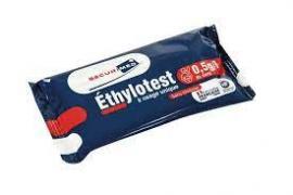 Ethylotest Chimique 0.50