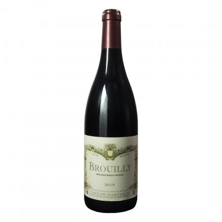 Brouilly 2014