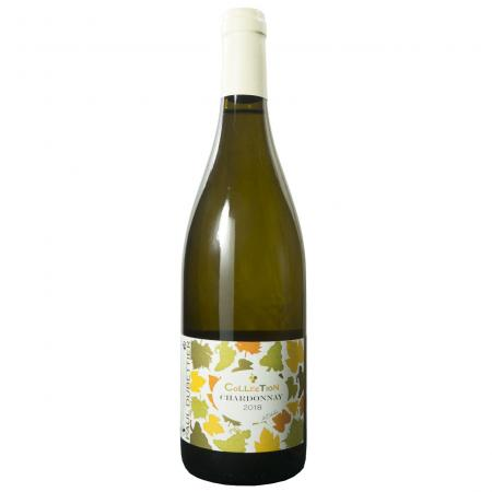 VDF Chardonnay 2018