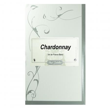 Vin de France Chardonnay